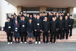 隼人工業高等学校